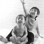 大阪の誕生日写真撮影スタジオ・ハニーアンドクランチのフォトギャラリーI259