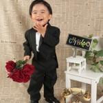 大阪の誕生日写真撮影スタジオ・ハニーアンドクランチのフォトギャラリーI273