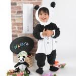 大阪の誕生日写真撮影スタジオ・ハニーアンドクランチのフォトギャラリーI274