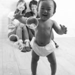 大阪の誕生日写真撮影スタジオ・ハニーアンドクランチのフォトギャラリーI275