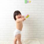 大阪の誕生日写真撮影スタジオ・ハニーアンドクランチのフォトギャラリーI285