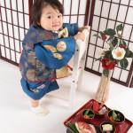 大阪の誕生日写真撮影スタジオ・ハニーアンドクランチのフォトギャラリーI288