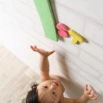 大阪の誕生日写真撮影スタジオ・ハニーアンドクランチのフォトギャラリーI302