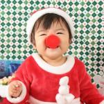 大阪の誕生日写真撮影スタジオ・ハニーアンドクランチのフォトギャラリーI306