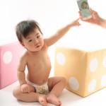 大阪の誕生日写真撮影スタジオ・ハニーアンドクランチのフォトギャラリーI313