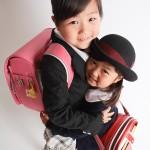 大阪の入園入学・卒園卒業写真撮影スタジオ・ハニーアンドクランチのフォトギャラリーJ005