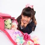 大阪の入園入学・卒園卒業写真撮影スタジオ・ハニーアンドクランチのフォトギャラリーJ008