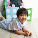 大阪の入園入学・卒園卒業写真撮影スタジオ・ハニーアンドクランチのフォトギャラリーJ011
