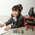 大阪の入園入学・卒園卒業写真撮影スタジオ・ハニーアンドクランチのフォトギャラリーJ014