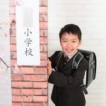 大阪の入園入学・卒園卒業写真撮影スタジオ・ハニーアンドクランチのフォトギャラリーJ021