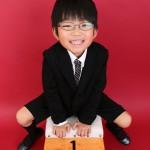 大阪の入園入学・卒園卒業写真撮影スタジオ・ハニーアンドクランチのフォトギャラリーJ022