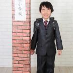 大阪の入園入学・卒園卒業写真撮影スタジオ・ハニーアンドクランチのフォトギャラリーJ024