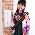 大阪の入園入学・卒園卒業写真撮影スタジオ・ハニーアンドクランチのフォトギャラリーJ030