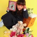 大阪の入園入学・卒園卒業写真撮影スタジオ・ハニーアンドクランチのフォトギャラリーJ034