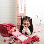 大阪の入園入学・卒園卒業写真撮影スタジオ・ハニーアンドクランチのフォトギャラリーJ035