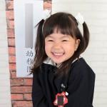 大阪の入園入学・卒園卒業写真撮影スタジオ・ハニーアンドクランチのフォトギャラリーJ036