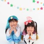 大阪の入園入学・卒園卒業写真撮影スタジオ・ハニーアンドクランチのフォトギャラリーJ037