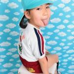 大阪の入園入学・卒園卒業写真撮影スタジオ・ハニーアンドクランチのフォトギャラリーJ0