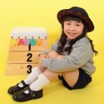 大阪の入園入学・卒園卒業写真撮影スタジオ・ハニーアンドクランチのフォトギャラリーJ040