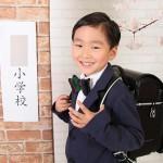 大阪の入園入学・卒園卒業写真撮影スタジオ・ハニーアンドクランチのフォトギャラリーJ041