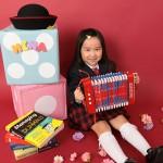 大阪の入園入学・卒園卒業写真撮影スタジオ・ハニーアンドクランチのフォトギャラリーJ044
