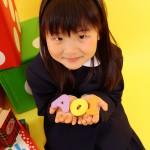 大阪の入園入学・卒園卒業写真撮影スタジオ・ハニーアンドクランチのフォトギャラリーJ049