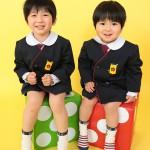 大阪の入園入学・卒園卒業写真撮影スタジオ・ハニーアンドクランチのフォトギャラリーJ0454