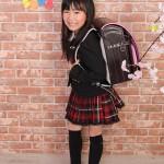 大阪の入園入学・卒園卒業写真撮影スタジオ・ハニーアンドクランチのフォトギャラリーJ055