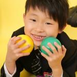 大阪の入園入学・卒園卒業写真撮影スタジオ・ハニーアンドクランチのフォトギャラリーJ059