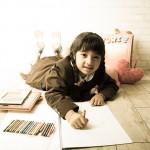 大阪の入園入学・卒園卒業写真撮影スタジオ・ハニーアンドクランチのフォトギャラリーJ062