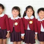 大阪の入園入学・卒園卒業写真撮影スタジオ・ハニーアンドクランチのフォトギャラリーJ064