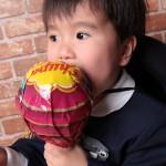 大阪の入園入学・卒園卒業写真撮影スタジオ・ハニーアンドクランチのフォトギャラリーJ065