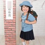 大阪の入園入学・卒園卒業写真撮影スタジオ・ハニーアンドクランチのフォトギャラリーJ069