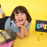 大阪の入園入学・卒園卒業写真撮影スタジオ・ハニーアンドクランチのフォトギャラリーJ070