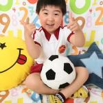 大阪の入園入学・卒園卒業写真撮影スタジオ・ハニーアンドクランチのフォトギャラリーJ072
