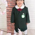 大阪の入園入学・卒園卒業写真撮影スタジオ・ハニーアンドクランチのフォトギャラリーJ073