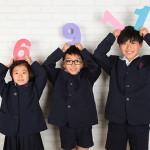 大阪の入園入学・卒園卒業写真撮影スタジオ・ハニーアンドクランチのフォトギャラリーJ075