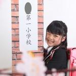 大阪の入園入学・卒園卒業写真撮影スタジオ・ハニーアンドクランチのフォトギャラリーJ078