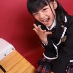 大阪の入園入学・卒園卒業写真撮影スタジオ・ハニーアンドクランチのフォトギャラリーJ081