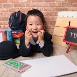 大阪の入園入学・卒園卒業写真撮影スタジオ・ハニーアンドクランチのフォトギャラリーJ082