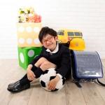 大阪の入園入学・卒園卒業写真撮影スタジオ・ハニーアンドクランチのフォトギャラリーJ084