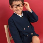 大阪の入園入学・卒園卒業写真撮影スタジオ・ハニーアンドクランチのフォトギャラリーJ086
