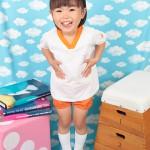大阪の入園入学・卒園卒業写真撮影スタジオ・ハニーアンドクランチのフォトギャラリーJ089