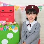 大阪の入園入学・卒園卒業写真撮影スタジオ・ハニーアンドクランチのフォトギャラリーJ091