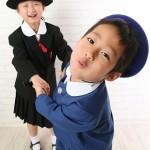 大阪の入園入学・卒園卒業写真撮影スタジオ・ハニーアンドクランチのフォトギャラリーJ098