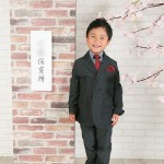 大阪の入園入学・卒園卒業写真撮影スタジオ・ハニーアンドクランチのフォトギャラリーJ104