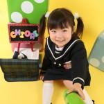 大阪の入園入学・卒園卒業写真撮影スタジオ・ハニーアンドクランチのフォトギャラリーJ109