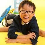 大阪の入園入学・卒園卒業写真撮影スタジオ・ハニーアンドクランチのフォトギャラリーJ113