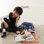 大阪の入園入学・卒園卒業写真撮影スタジオ・ハニーアンドクランチのフォトギャラリーJ114