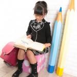 大阪の入園入学・卒園卒業写真撮影スタジオ・ハニーアンドクランチのフォトギャラリーJ115